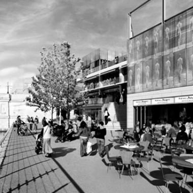 Urban Design & Public Realm